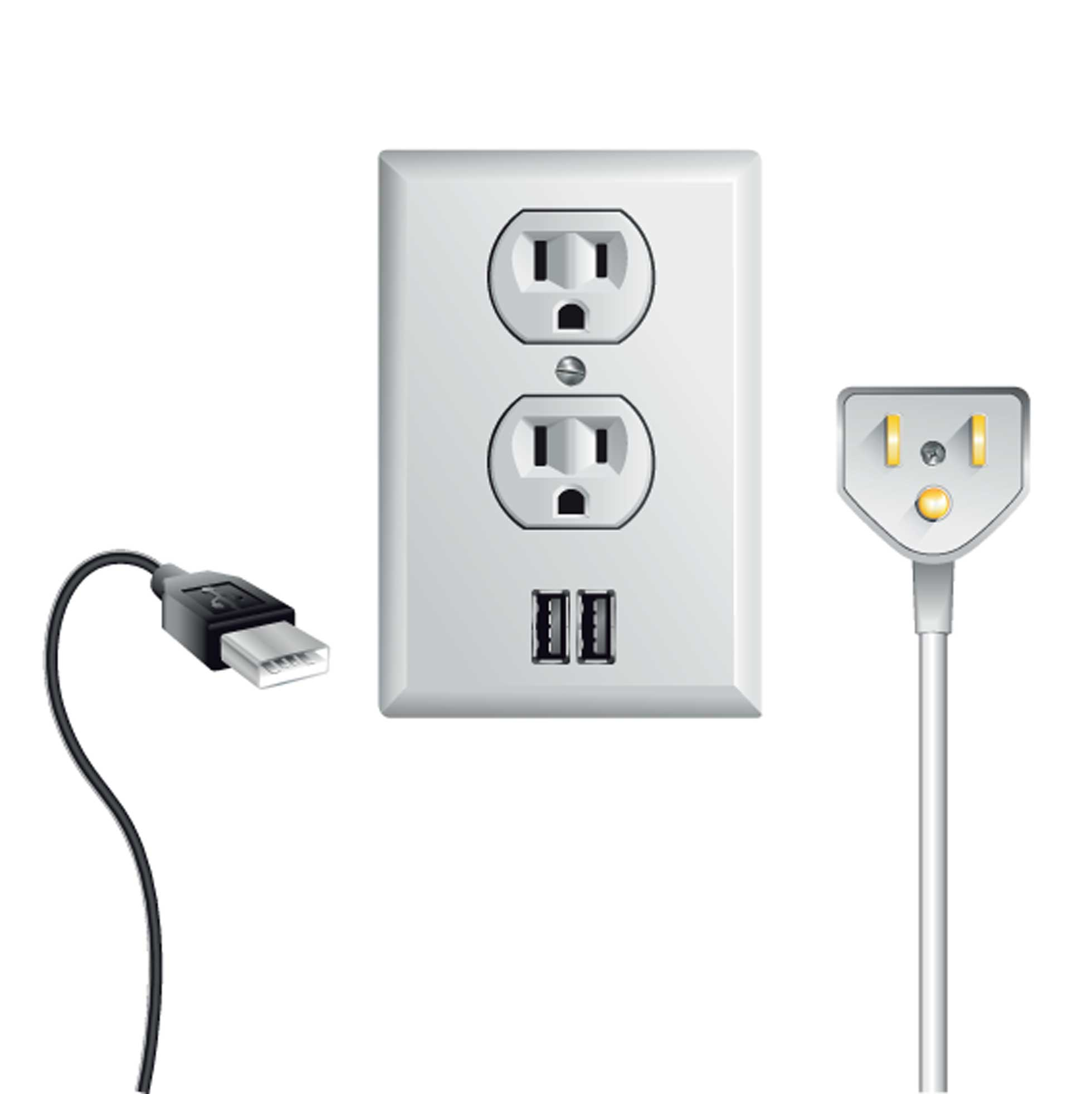 Replace Electric Outlets