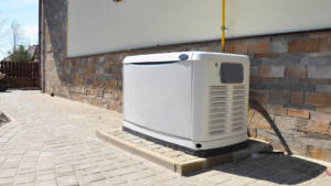 Generators installed and maintained by SESCOS based in Leesburg VA since 1963