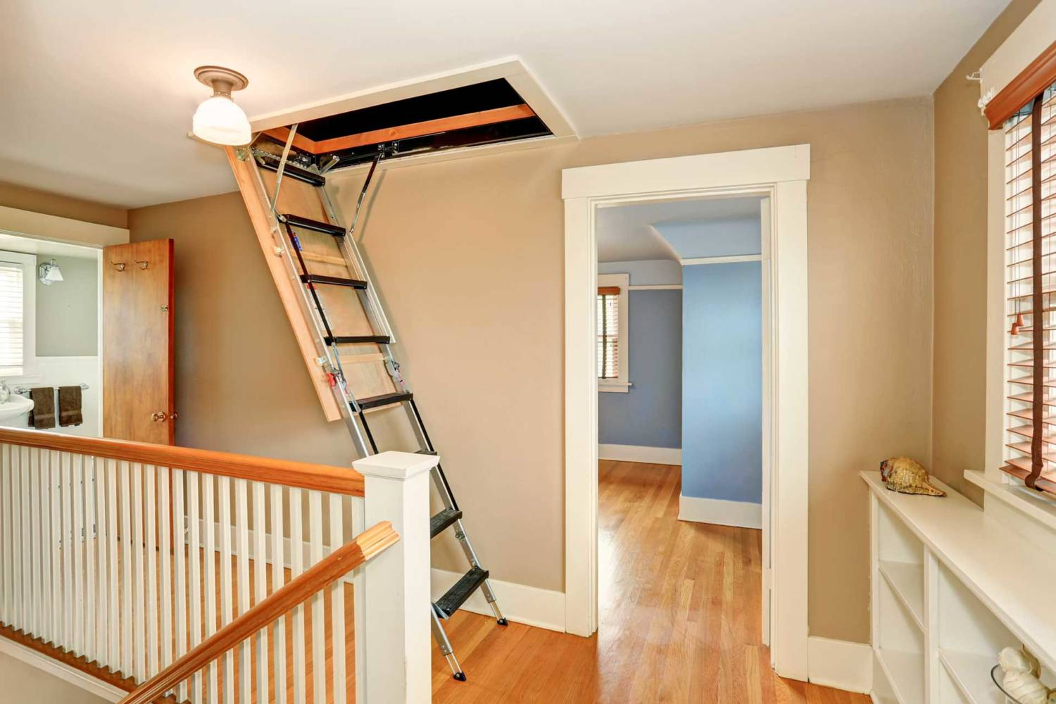 Do Attic Fans Lower Energy Costs Sescos Leesburg