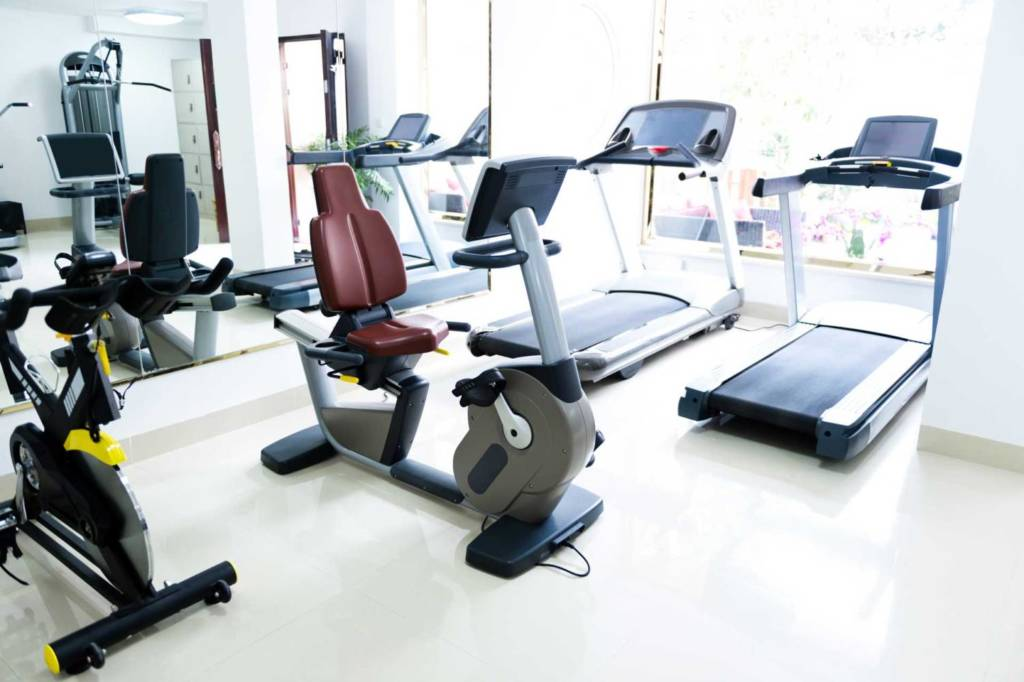 local electrican offering wiring for home gym in Leesburg VA by SESCOS