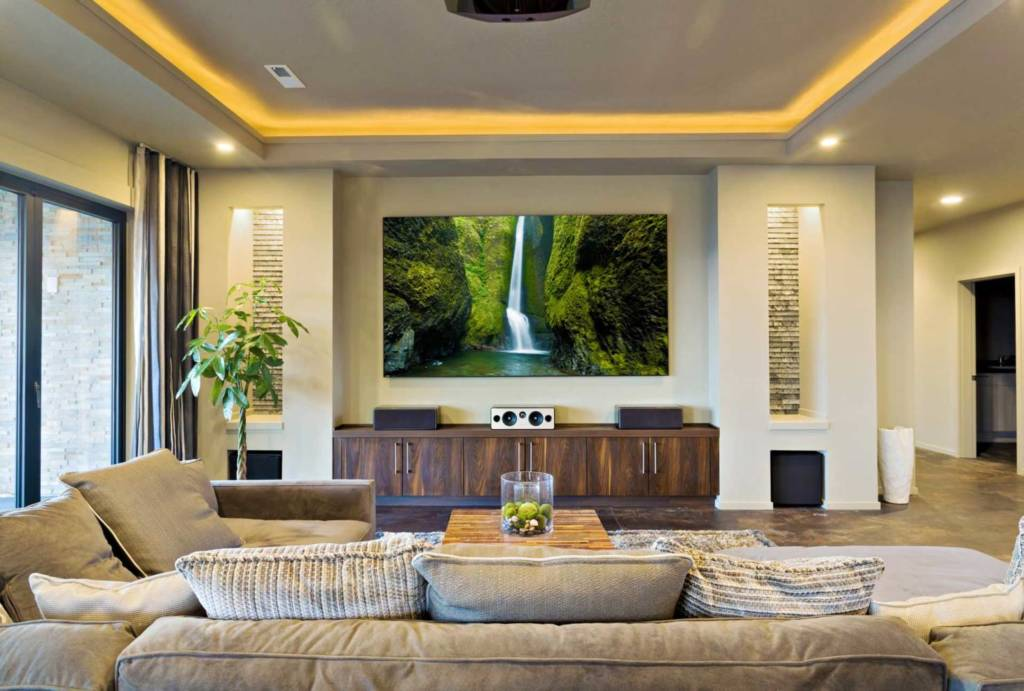 Color Rendering Index for Interior Design and more with SESCOS in Leesburg